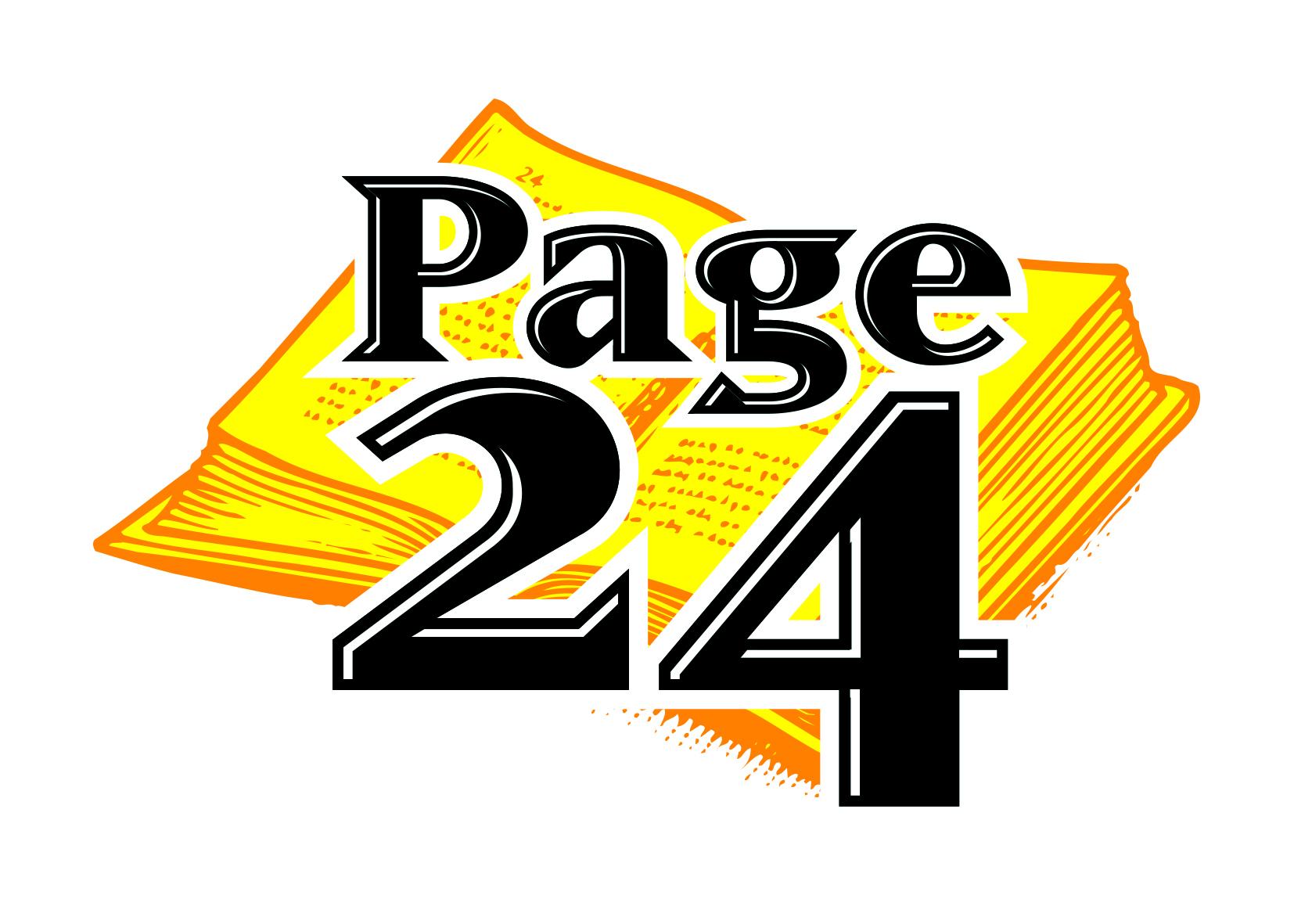 Logo Page 24